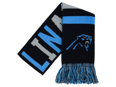Carolina Panthers '47 Jumble Scarf