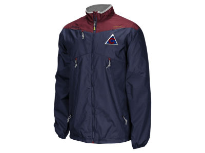 Colorado Avalanche Reebok NHL Men's Center Ice Rink Jacket