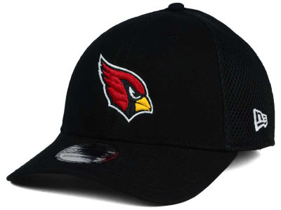 Arizona Cardinals New Era NFL Neo 39THIRTY Cap