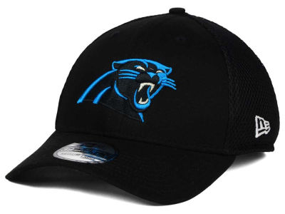 Carolina Panthers New Era NFL Neo 39THIRTY Cap