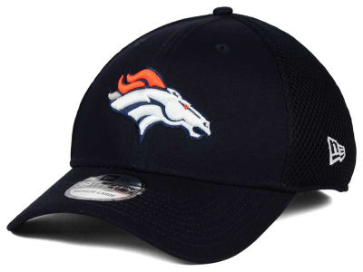 Denver Broncos New Era NFL Neo 39THIRTY Cap