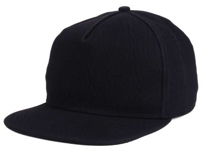 No Bad Ideas 5 Panel Snapback Hat