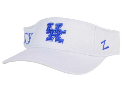 Kentucky Wildcats Zephyr Strongside Visor