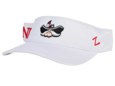 UNLV Runnin Rebels Zephyr Strongside Visor