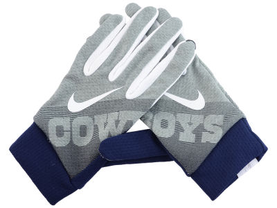 Dallas Cowboys Stadium Gloves III