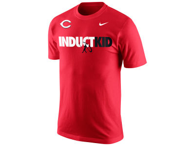 Cincinnati Reds Ken Griffey Jr. Nike MLB Men's Inductkid T-Shirt