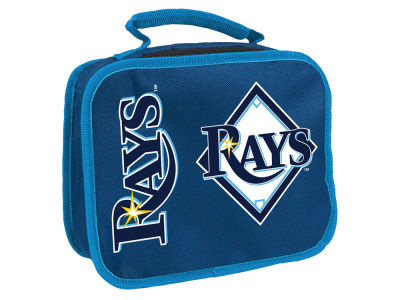Tampa Bay Rays Sacked Lunch Bag