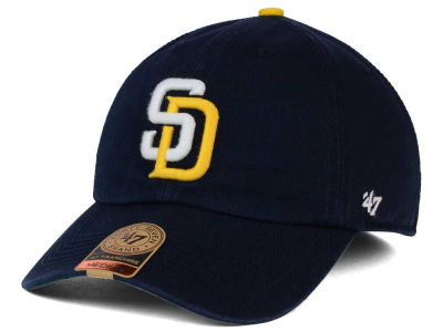 San Diego Padres '47 MLB '47 FRANCHISE Cap