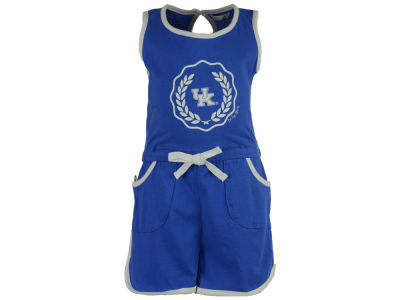 Kentucky Wildcats NCAA Infant Girls Romper