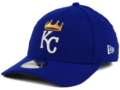 Kansas City Royals New Era MLB Core Classic 39THIRTY Cap