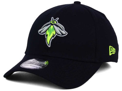 Columbia Fireflies New Era MiLB Classic 39THIRTY Cap