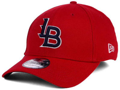 Louisville Bats New Era MiLB Classic 39THIRTY Cap