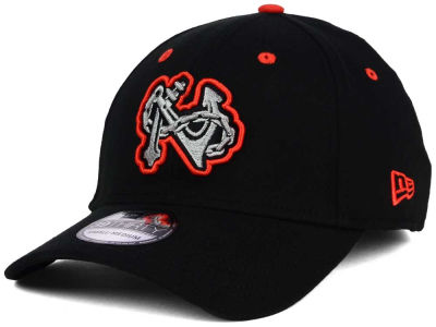Norfolk Tides New Era MiLB Classic 39THIRTY Cap