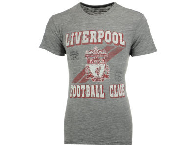Liverpool FC '47 Club Team Men's Crest Tri-State T-Shirt