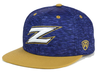 Akron Zips Top of the World NCAA Energy 2Tone Snapback Cap