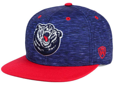 Belmont University Bruins Top of the World NCAA Energy 2Tone Snapback Cap