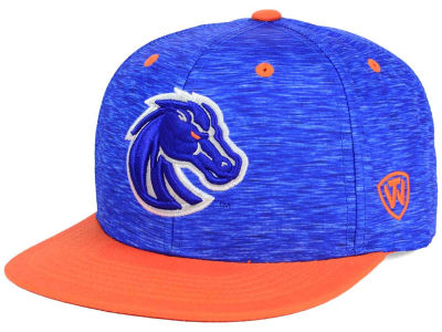 Boise State Broncos Top of the World NCAA Energy 2Tone Snapback Cap
