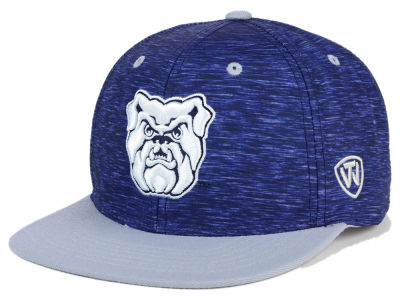 Butler Bulldogs Top of the World NCAA Energy 2Tone Snapback Cap