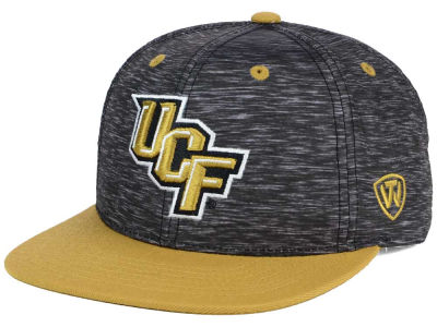 University of Central Florida Knights Top of the World NCAA Energy 2Tone Snapback Cap