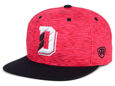 Davidson College Wildcats Top of the World NCAA Energy 2Tone Snapback Cap