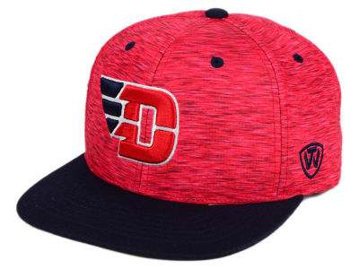 Dayton Flyers Top of the World NCAA Energy 2Tone Snapback Cap