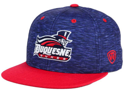 Duquesne Dukes Top of the World NCAA Energy 2Tone Snapback Cap