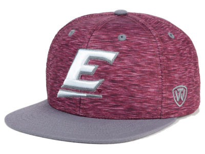 Eastern Kentucky Colonels Top of the World NCAA Energy 2Tone Snapback Cap
