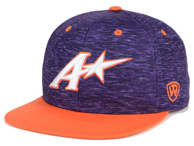 Evansville Aces Top of the World NCAA Energy 2Tone Snapback Cap