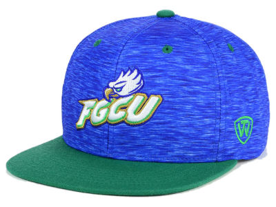 Florida Gulf Coast Eagles Top of the World NCAA Energy 2Tone Snapback Cap