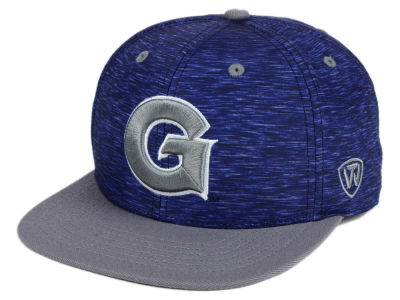 Georgetown Hoyas Top of the World NCAA Energy 2Tone Snapback Cap