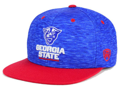 big sale e62da 52e5f Georgia State Panthers Top of the World NCAA Energy 2Tone Snapback Cap