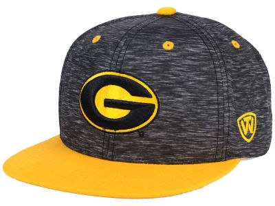 Grambling Tigers Top of the World NCAA Energy 2Tone Snapback Cap
