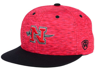 Nicholls State University Top of the World NCAA Energy 2Tone Snapback Cap