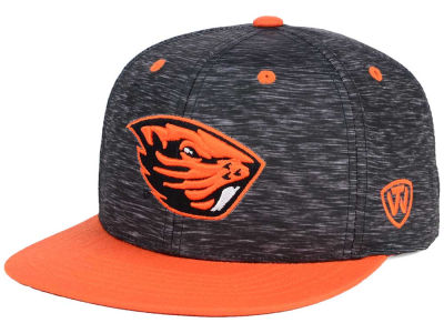 Oregon State Beavers Top of the World NCAA Energy 2Tone Snapback Cap