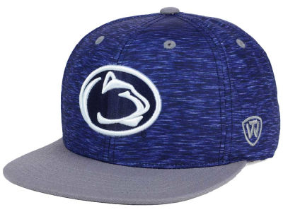 Penn State Nittany Lions Top of the World NCAA Energy 2Tone Snapback Cap