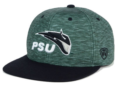 Portland State Vikings Top of the World NCAA Energy 2Tone Snapback Cap