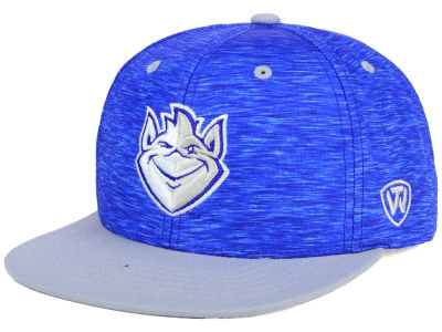 Saint Louis Billikens Top of the World NCAA Energy 2Tone Snapback Cap