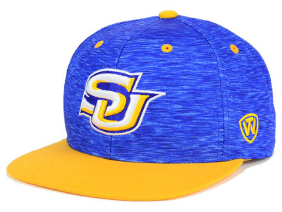 Southern Jaguars Top of the World NCAA Energy 2Tone Snapback Cap