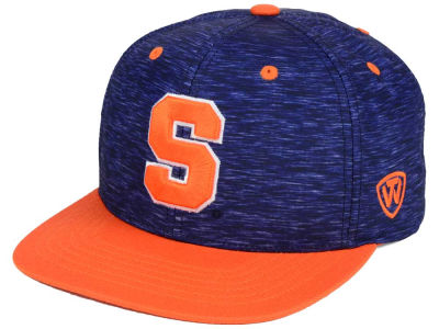 Syracuse Orange Top of the World NCAA Energy 2Tone Snapback Cap