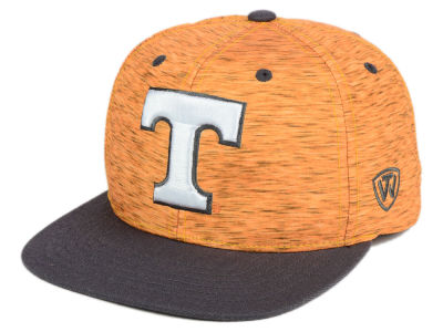 Tennessee Volunteers Top of the World NCAA Energy 2Tone Snapback Cap