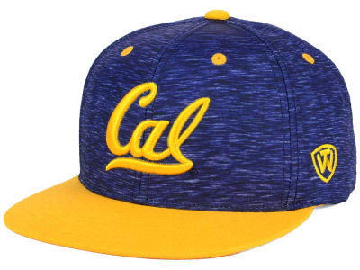 California Golden Bears Top of the World NCAA Energy 2Tone Snapback Cap