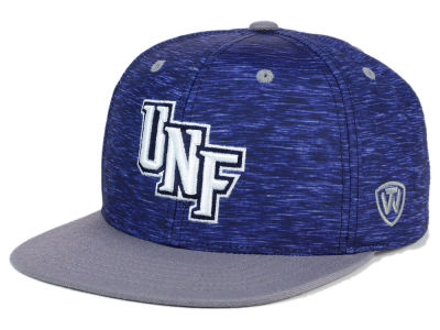 North Florida Ospreys Top of the World NCAA Energy 2Tone Snapback Cap