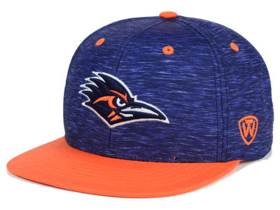 University of Texas San Antonio Roadrunners Top of the World NCAA Energy 2Tone Snapback Cap