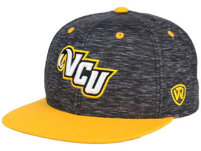 VCU Rams Top of the World NCAA Energy 2Tone Snapback Cap