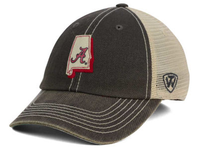 Alabama Crimson Tide Top of the World NCAA United Flex Cap
