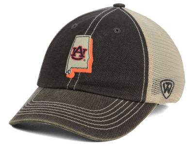 Auburn Tigers Top of the World NCAA United Flex Cap
