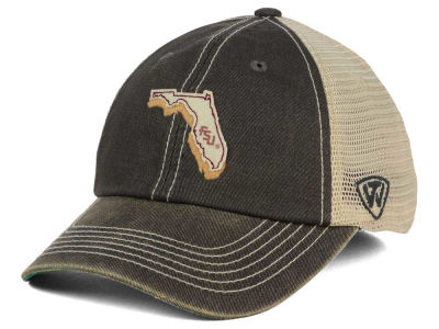 Florida State Seminoles Top of the World NCAA United Flex Cap