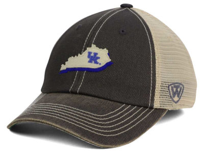 Kentucky Wildcats Top of the World NCAA United Flex Cap