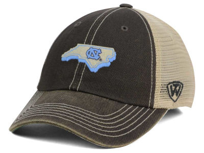 North Carolina Tar Heels Top of the World NCAA United Flex Cap