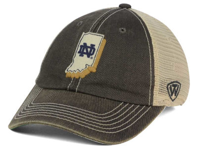 Notre Dame Fighting Irish Top of the World NCAA United Flex Cap